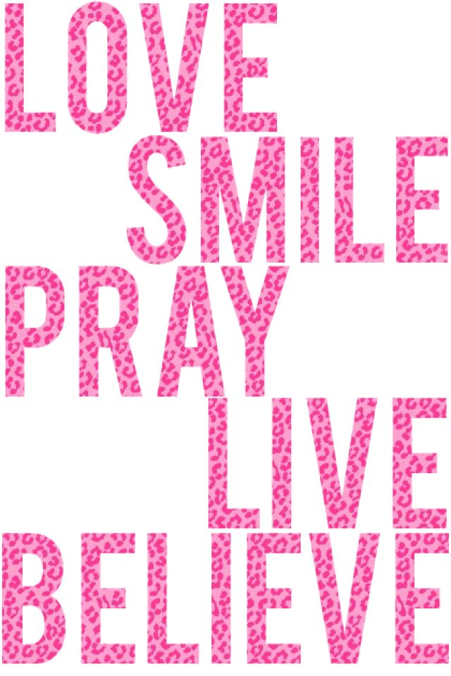 Cute, Girly, Wallpapers, For, Iphone, Love, Smile, Pray