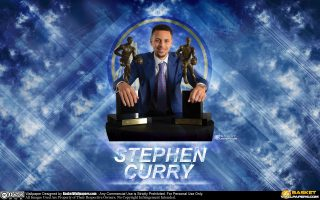 Golden State Warriors Curry Wallpaper