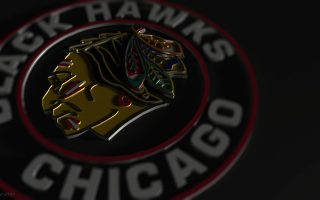 3D Blackhawks Wallpaper