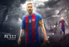 Cool Messi Wallpaper