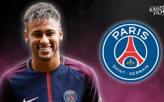 HD Wallpaper Neymar PSG