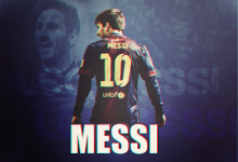 HD Wallpapers Of Messi