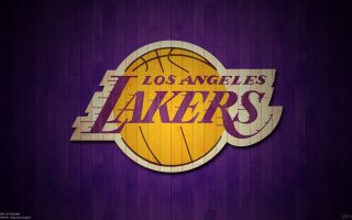 Lakers Wallpaper Macbook