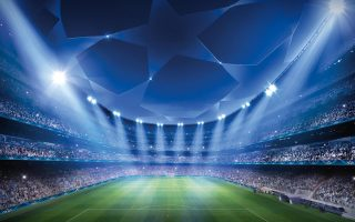 Best Champions League Wallpaper