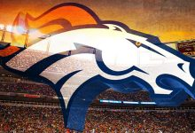 Denver Broncos Wallpaper For PC