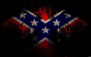 HD Wallpaper Rebel Flag