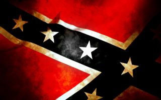 Rebel Flag Desktop Wallpaper HD
