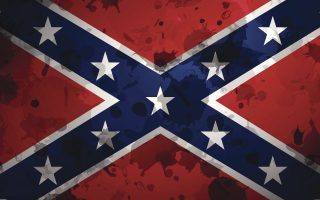 Rebel Flag Wallpaper
