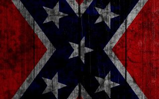 Rebel Flag iPhone Wallpaper HD