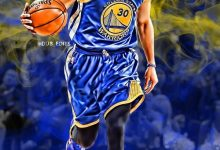 Stephen Curry Iphone Wallpapers