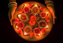 Amazing Diwali Wallpaper HD
