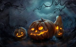 HD Wallpaper Desktop for Halloween