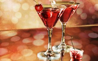 HD Wallpaper Exclusive Drink Red 1920x1200