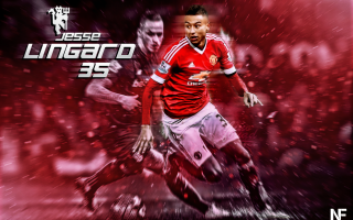 Jesse Lingard Wallpaper