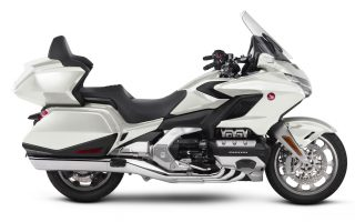 Wallpaper 2018 Honda Gold Wing