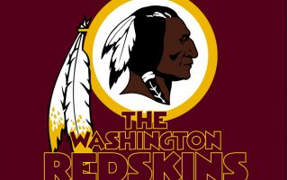 Washington Redskins Wallpaper Logo