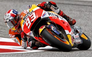 HD Motogp Marc Marquez Wallpaper