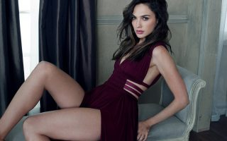Gal Gadot HD 1080p Wallpaper