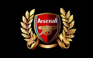 Arsenal FC Background HD