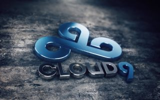 Cloud9 Background Wallpaper Hd