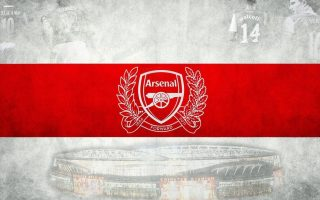 HD Arsenal Wallpaper