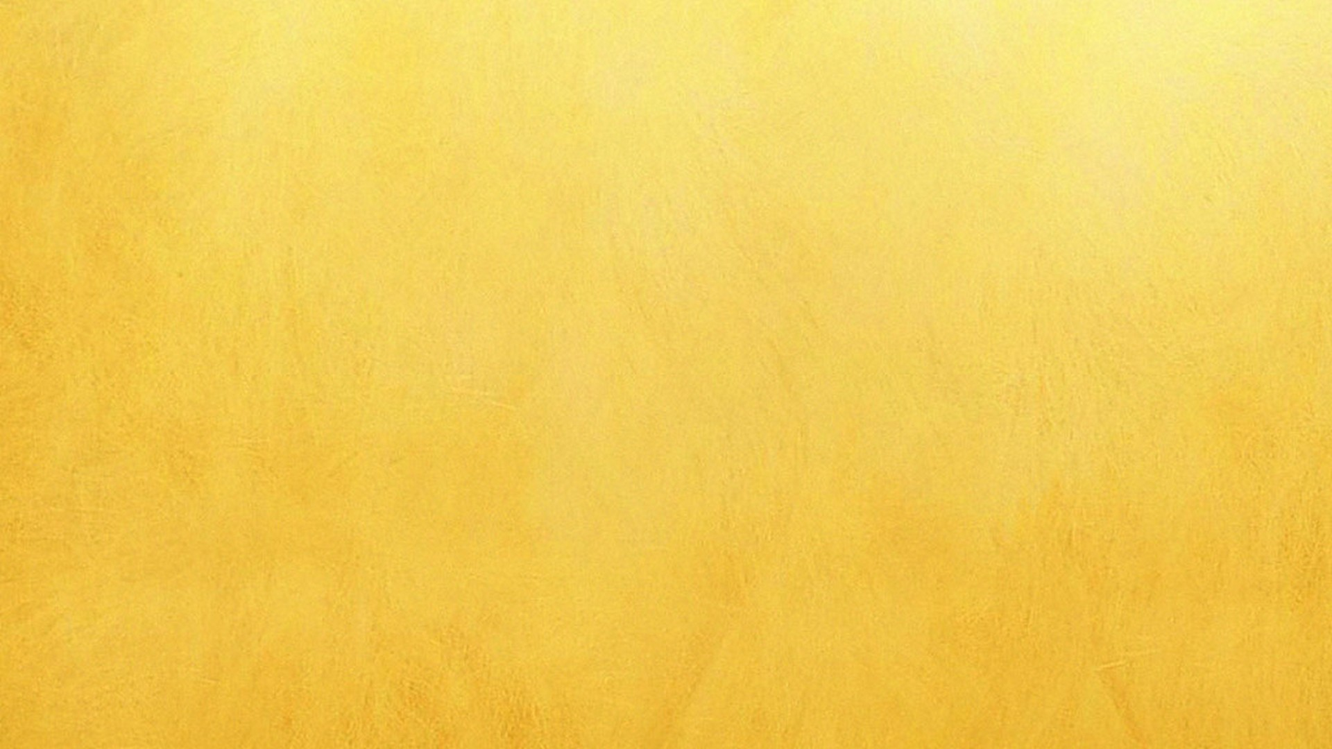 Plain Gold Background Wallpaper HD 1920x1080