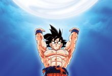 Wallpaper Goku Imagenes HD