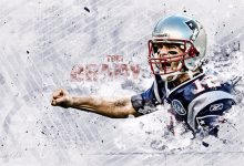 Wallpaper HD Tom Brady Goat