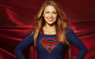 Supergirl HD Wallpaper With high-resolution 1920X1080 pixel. You can use this wallpaper for your Desktop Computer Backgrounds, Mac Wallpapers, Android Lock screen or iPhone Screensavers and another smartphone device