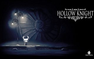 Desktop Wallpaper Hollow Knight Game With high-resolution 1920X1080 pixel. You can use this wallpaper for your Desktop Computer Backgrounds, Mac Wallpapers, Android Lock screen or iPhone Screensavers and another smartphone device