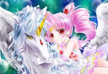 Cute Girly Unicorn Desktop Backgrounds