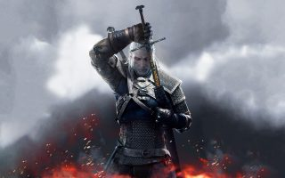 Best The Witcher Wallpaper HD With high-resolution 1920X1080 pixel. You can use this wallpaper for your Desktop Computer Backgrounds, Mac Wallpapers, Android Lock screen or iPhone Screensavers and another smartphone device
