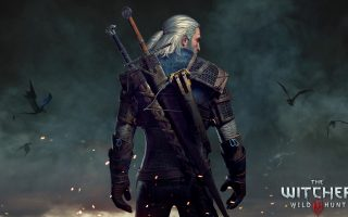 Wallpapers Computer The Witcher With high-resolution 1920X1080 pixel. You can use this wallpaper for your Desktop Computer Backgrounds, Mac Wallpapers, Android Lock screen or iPhone Screensavers and another smartphone device